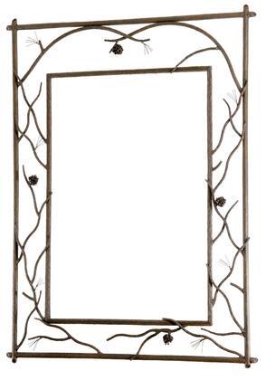 Stone County Ironworks 904240SML  Mirror