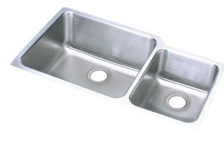 Elkay ELUH3520R Kitchen Sink