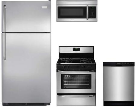 Frigidaire 742428 Kitchen Appliance Packages
