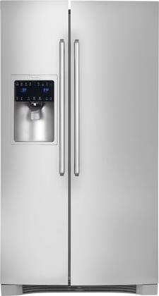 Electrolux EI23CS65KS Freestanding Side by Side Refrigerator