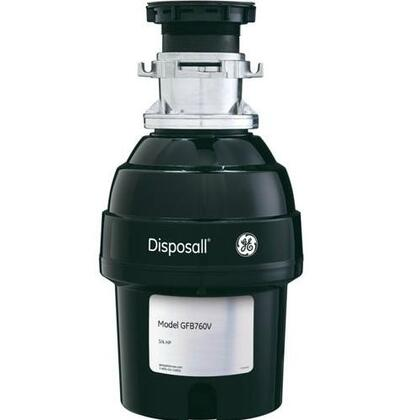 GE GFB760V  Food Disposer