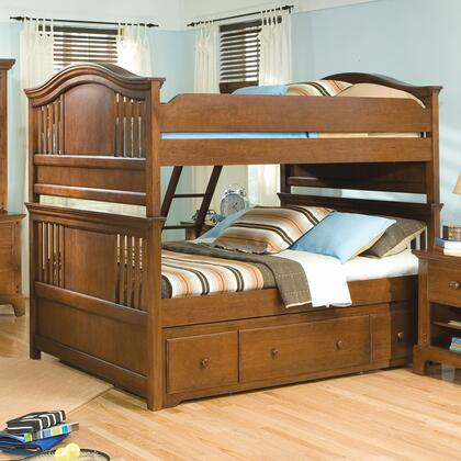 American Woodcrafters 8200046BNK  Full Size Bunk Bed