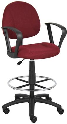 "Boss B1617BY 26"" Adjustable Contemporary Office Chair"
