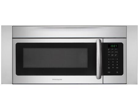 Frigidaire 656873 Built-In Microwaves
