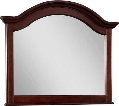 Broyhill 464-237 Hayden Place Arched Dresser Mirror:
