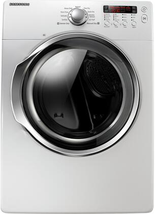 Samsung Appliance DV231AGW Gas Dryer