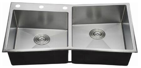 C-Tech-I LIX300D Kitchen Sink