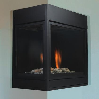 Majestic CLLDVPSC  Direct Vent Propane Gas Fireplace