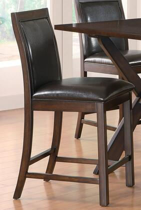 Coaster 102509 Dobson Series  Bar Stool