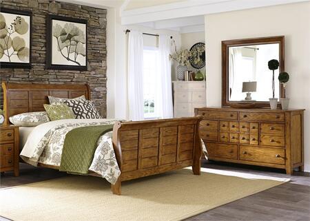Liberty Furniture Grandpa