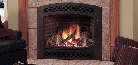 Lexington Direct Vent Gas Fireplace 960x456