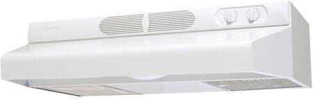 """Air King ESDQ136x 36"""" Under Cabinet Range Hood with 270 CFM, Lighting, Energy Star, in x"""