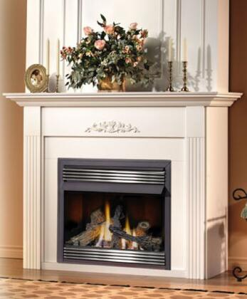 Napoleon Gvf36n Vent Free Natural Gas Fireplace