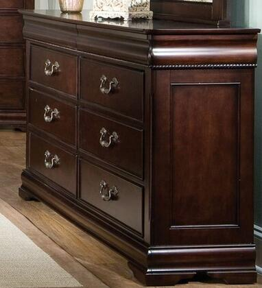 Standard Furniture 82659  Wood Dresser