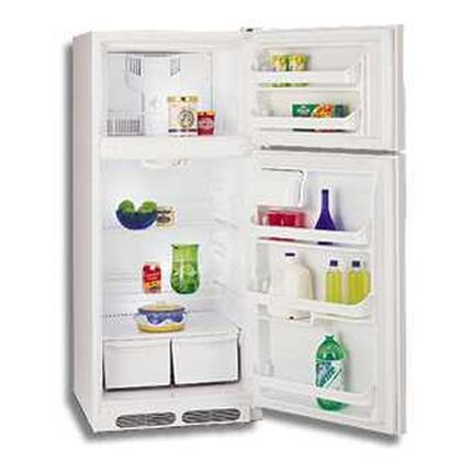 Frigidaire FRT17G4JQ  Refrigerator with 16.5 cu. ft. Capacity in Bisque