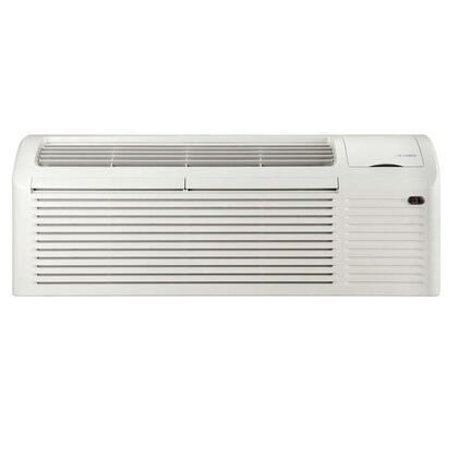 Gree ETACHC230V Engineered Terminal Air Conditioner Heat/Cool 208/230 Volt with Wireless Thermostat and Silencer system and Industry's Longest Standard Warranty with XXBTU and XXKW Electric Heat