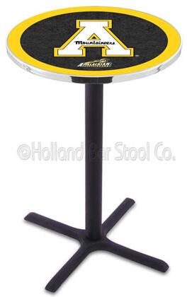Holland Bar Stool L211B36APPSTU