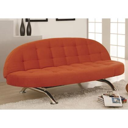 LifeStyle Solutions CCCPCD2CR Casual Convertibles Series  Fabric Sofa